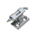 Pin Lock Hinge (PLH)